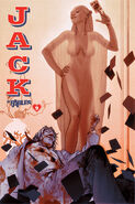 Jack of Fables 9