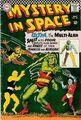 Mystery in Space v.1 107
