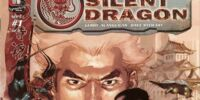Silent Dragon Vol 1 1