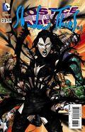 Justice League of America Vol 3 7.3 Shadow Thief