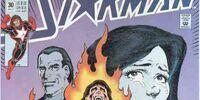 Starman Vol 1 30
