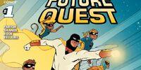 Future Quest Vol 1