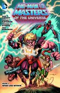 He-Man and the Masters of the Universe What Lies Within