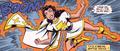Mary Marvel DCAU 001