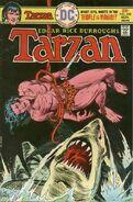 Tarzan Vol 1 243