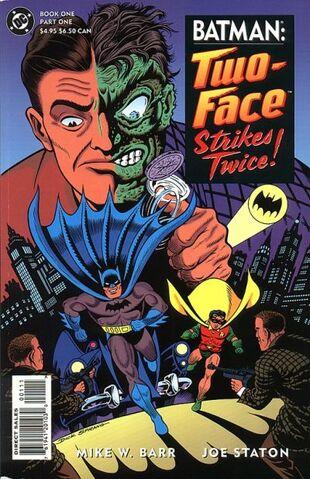 File:Batman Two-Face Strikes Twice Vol 1 1.jpg