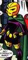 Doctor Cyber DC Super Friends 001