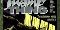 Essential Vertigo: Swamp Thing/Covers