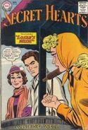 Secret Hearts Vol 1 87
