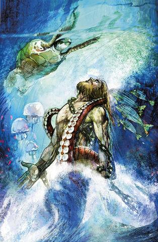 File:Aquaman Secret Files and Origins 2003 Textless.jpg