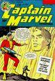 Captain Marvel Adventures Vol 1 143