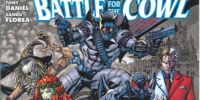 Batman: Battle for the Cowl Vol 1 3