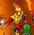 Firestorm Nail 001