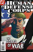 Human Defense Corps 6