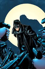 Midnighter 0001