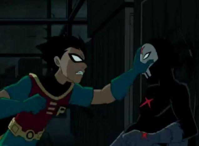 File:Teen Titans Episode X.JPG