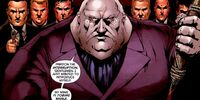 Tobias Whale (New Earth)/Gallery
