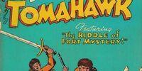 Tomahawk Vol 1 16