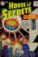 House of Secrets v.1 22
