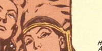 Isis, Goddess of Fertility (New Earth)/Gallery
