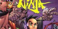 Ninja Boy/Covers