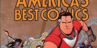America's Best Comics (Collected)