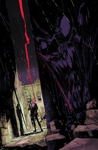 File:Constantine The Hellblazer Vol 1 1 Textless.jpg