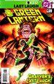 Green Lantern Vol 3 143