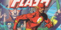The Flash: Blood Will Run/Gallery