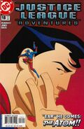 Justice League Adventures Vol 1 18