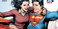 Lois Lane: A Celebration of 75 Years (Collected)