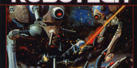 Robotech: The Macross Saga Vol. 1 (Collected)