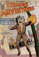 Strange Adventures 128