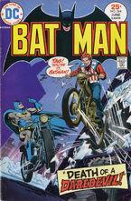 Batman 264