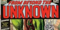 From Beyond the Unknown Vol 1 7