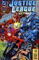 Justice League America Vol 1 100B