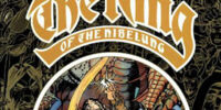 Ring of the Nibelung/Covers