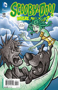 Scooby-Doo Where Are You Vol 1 59