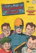 Star Spangled Comics 50