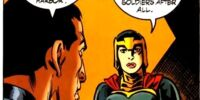 Big Barda (Earth-1198)/Gallery