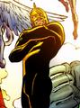 Dark Ray Titans Tomorrow
