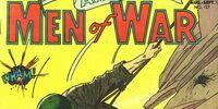 All-American Men of War Vol 1