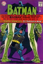 Batman 195