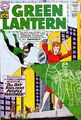 Green Lantern Vol 2 7