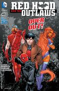 Red Hood and the Outlaws Vol 1 40