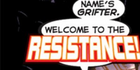 Resistance (Flashpoint Timeline)