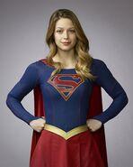Kara Zor-El Supergirl TV Series 0001