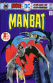 Man-Bat Vol 1 1