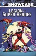 Showcase Presents the Legion of Super-Heroes Vol 1 TPB