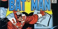 Batman Vol 1 384